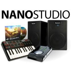 Zostava NanoStudio