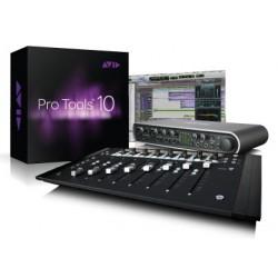 AVID - PRO TOOLS Mbox Pro +PT +Artist