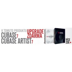 STEINBERG Cubase Record. Pack