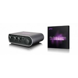 AVID - PRO TOOLS Mbox Mini PT Ex. EDU