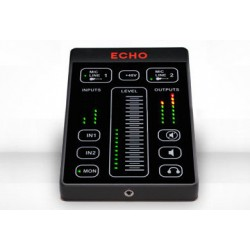 ECHO AUDIO ECHO 2