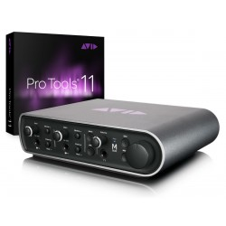 AVID MBox + Pro Tools 11