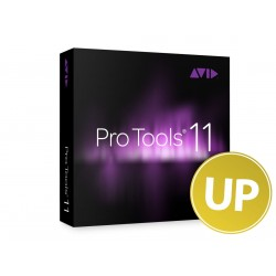 AVID Pro Tools 11 upgrade z 9 Institution