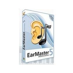 EARMASTER EarMaster Pro Family Pack