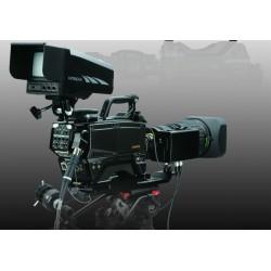 HITACHI Z-HD5000E TRIAX SET