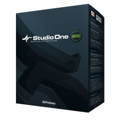 PRESONUS Studio One 2 Professional Multilicence