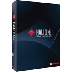 STEINBERG Halion 5 EDU