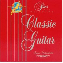 Framus nylonové struny na klasickú gitaru - Classic Normal Tension Set