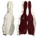Bass cases bags